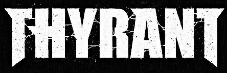 Thyrant - Logo