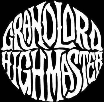 Grand Lord High Master - Logo