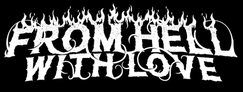 From Hell with Love - Logo