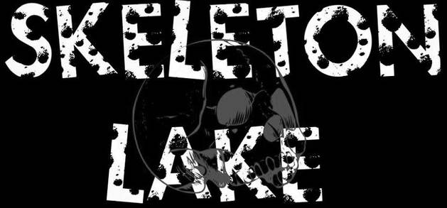 Skeleton Lake - Logo
