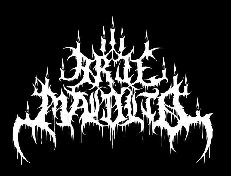 Arte Maldito - Logo