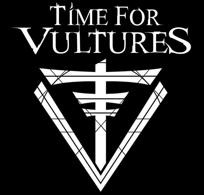 Time for Vultures - Logo