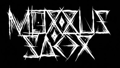 Morbus Sacer - Logo