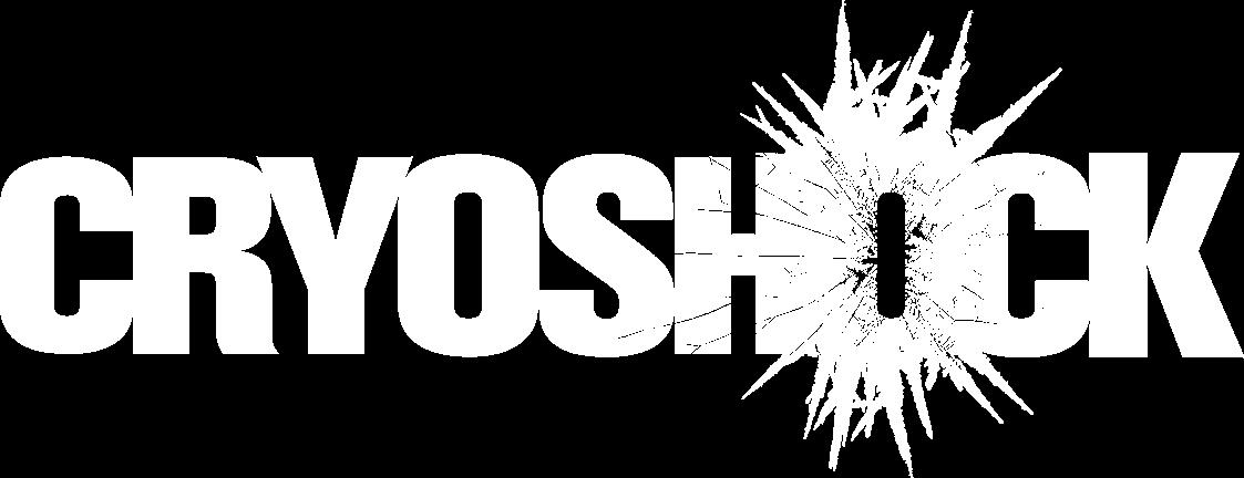 Cryoshock - Logo