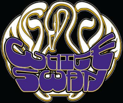 The White Swan - Logo