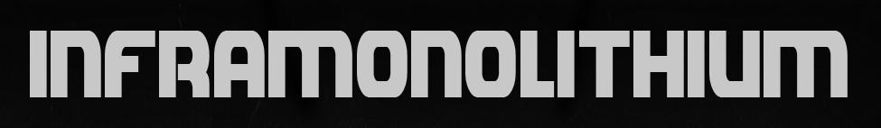 Inframonolithium - Logo