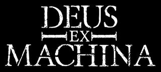 Deus Ex Machina - Logo