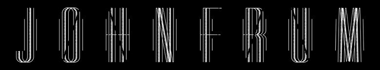 John Frum - Logo