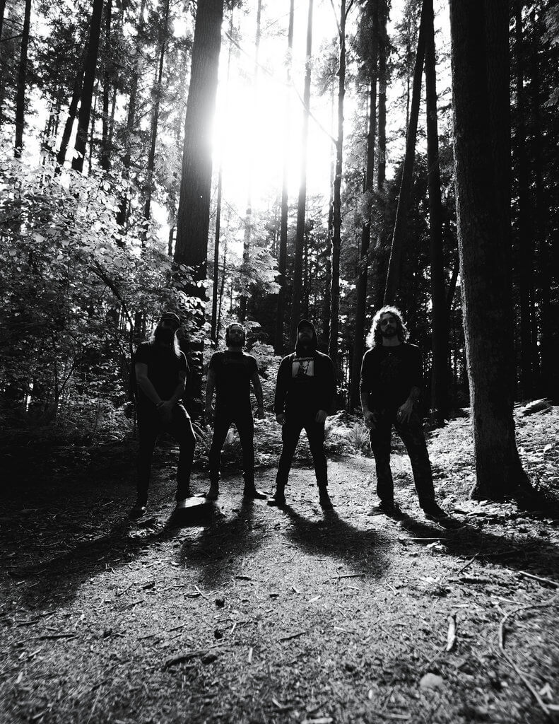 Wormwitch - Photo