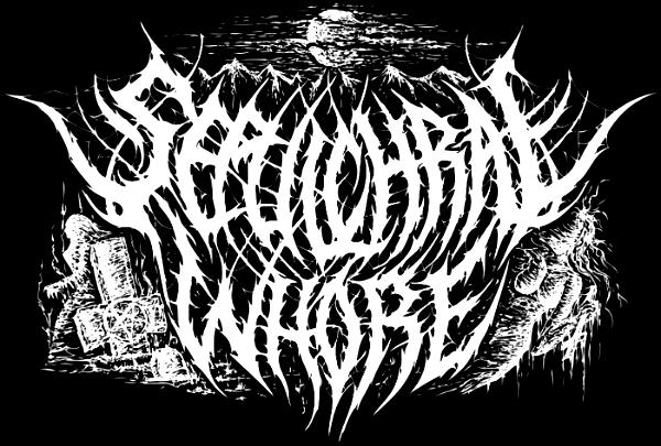 Sepulchral Whore - Logo