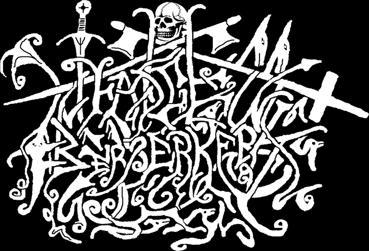 Headless Berserkers - Logo