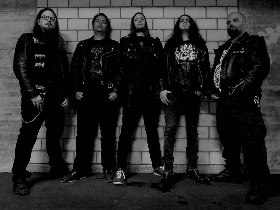 Death Domain - Photo