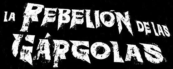 La Rebelión de las Gárgolas - Logo