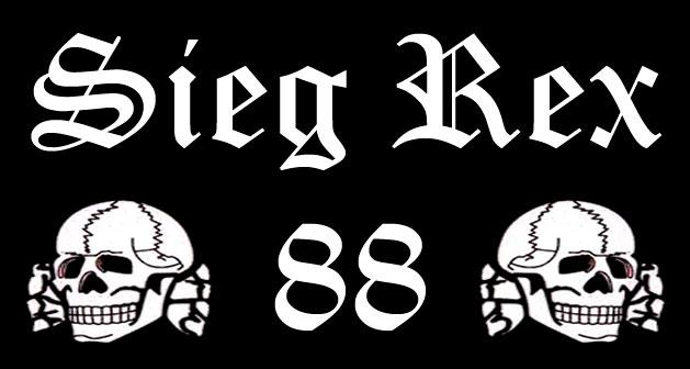 Sieg Rex 88 - Logo