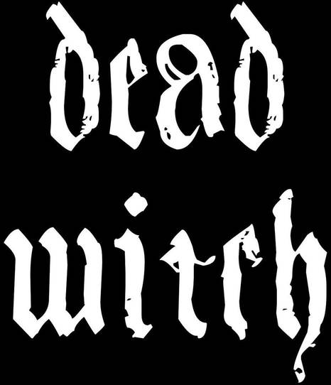 Dead Witch - Logo