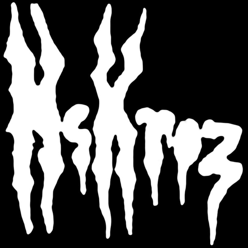 Nekroz - Logo