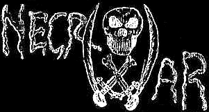 Necrowar - Logo