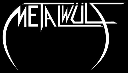 Metalwülf - Logo