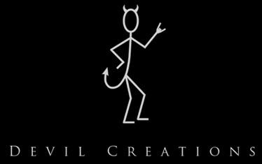 Devil Creations - Logo