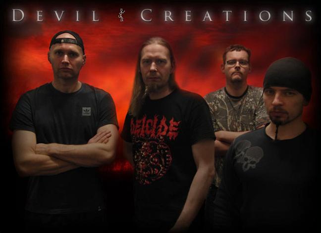 Devil Creations - Photo