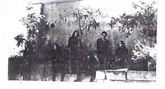Al-Berzahk - Photo