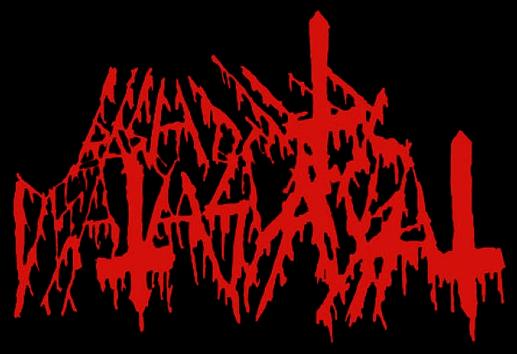 Baphometic Deathslaught - Logo