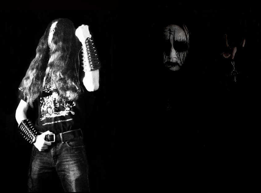 Baphometic Deathslaught - Photo