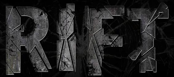Rift - Logo