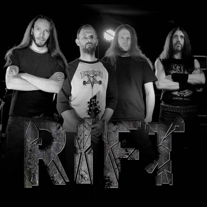 Rift - Photo