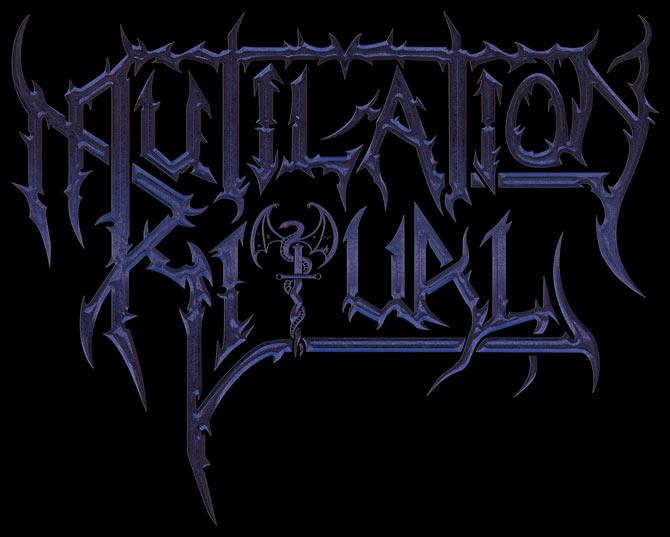 Mutilation Ritual - Logo