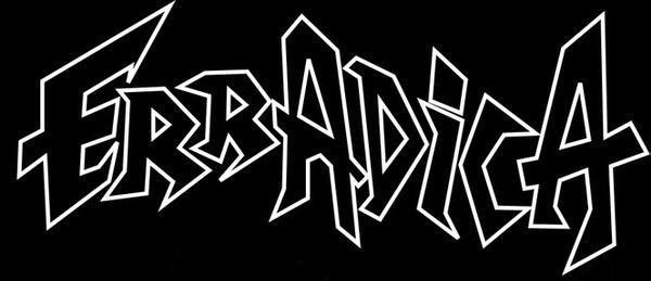 Erradica - Logo