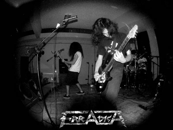 Erradica - Photo