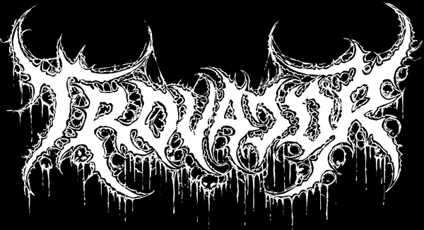 Trovador - Logo
