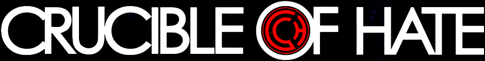 Crucible of Hate - Logo
