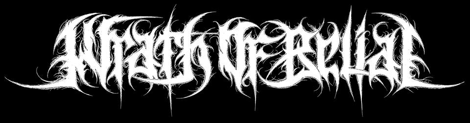 Wrath of Belial - Logo