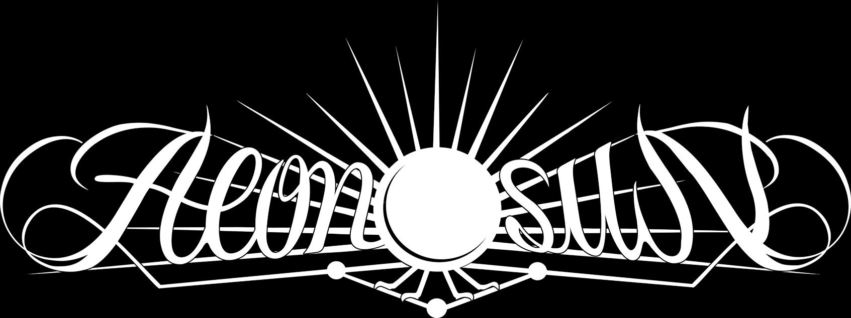 Aeon Sun - Logo