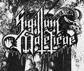 Sigillum Maleficae - Logo