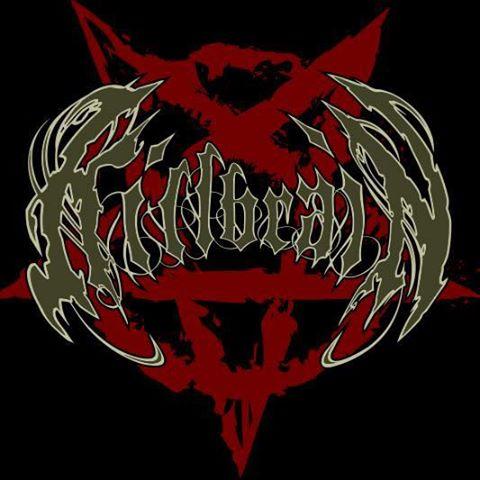 Killbrain - Logo