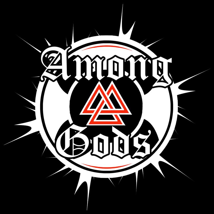Among Your Gods - Logo