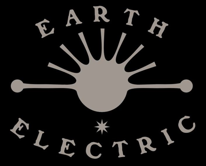 Earth Electric - Logo