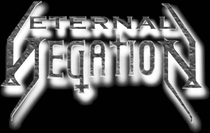Eternal Negation - Logo