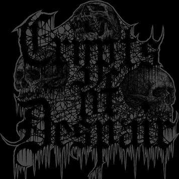 Crypts of Despair - Logo