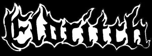 Eldritch - Logo