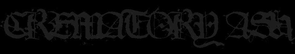 Crematory Ash - Logo