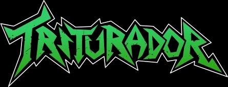 Triturador - Logo