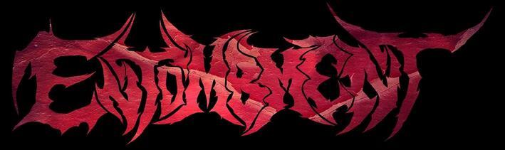 Entombment - Logo