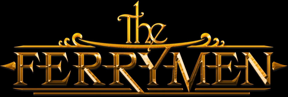 The Ferrymen - Logo