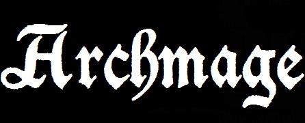 Archmage - Logo