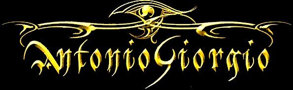 Antonio Giorgio - Logo