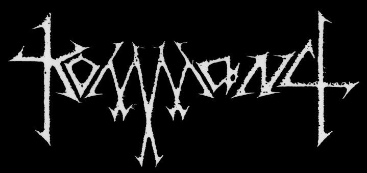 Kommand - Logo